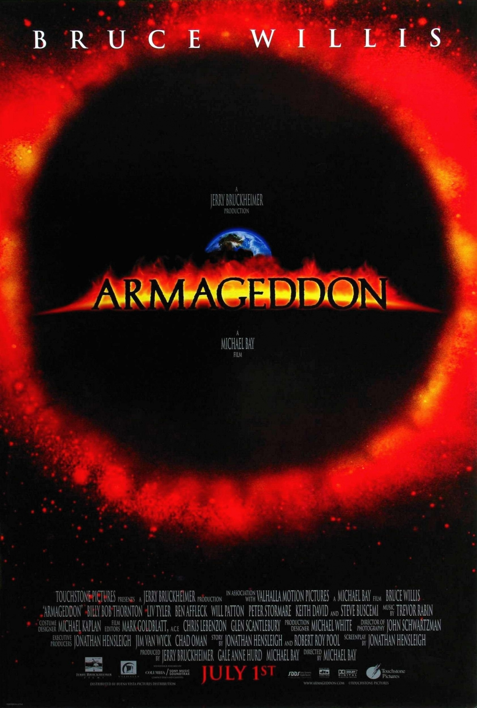 Armageddon (1998) mHD   [6ERUAN9]