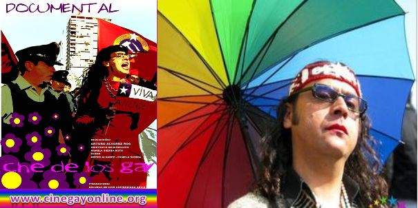 El che de los gays, documental