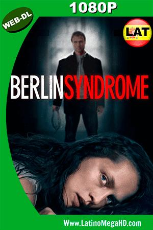 El Síndrome de Berlín (2017) Latino HD WEB-DL 1080P ()