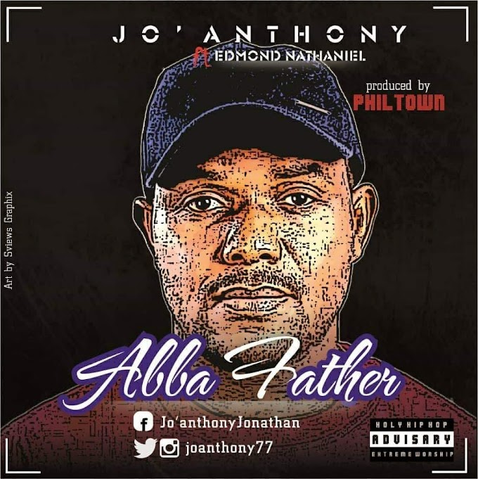 Abba Father - Jo'anthony