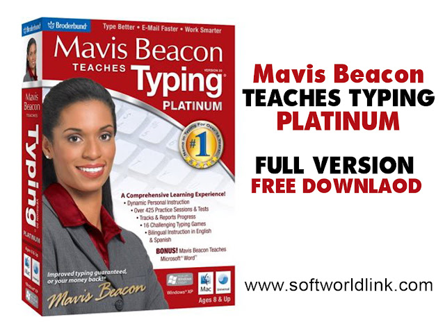 mavis beacon teaches typing version 20 product key