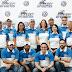 Avelino Abreu, SAS, presenta el 'Volkswagen Amarok Off-Road Team'