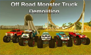Free Download Offroad Derby Monster Truk