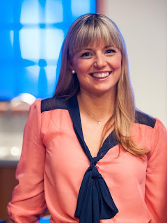 Damaris Phillips Food Network Star
