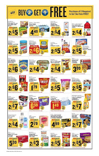 Food Lion weekly flyer
