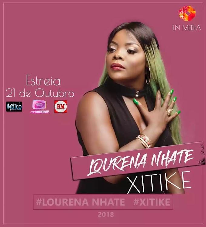 Lourena Nhate - Xitique [2o18]