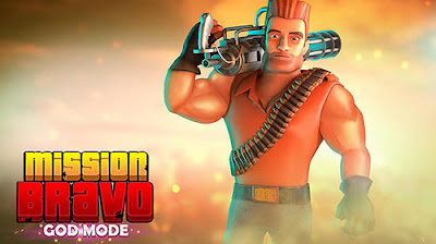 Mission Bravo: GOD MODE Mod Apk Download