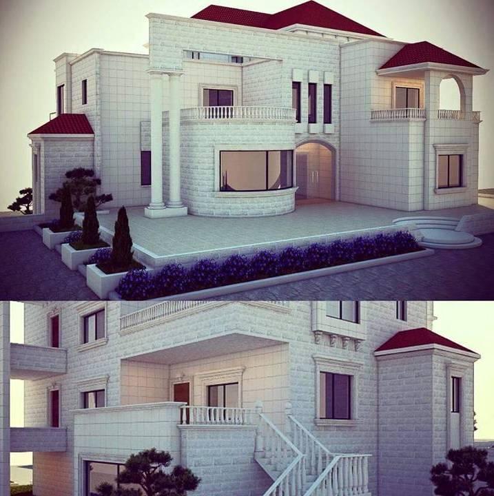 Best Exterior Home Design 2017: 20 Exterior Villa Designs By The Best Designer