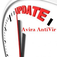 Avira AntiVir virus definition update - August 7, 2011