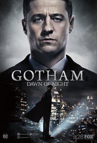 Gotham Temporada 4 (HDTV 720p Ingles Subtitulada) (2017)