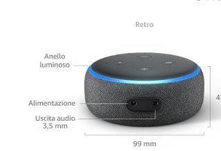 Come configurare il vostro Amazon Echo Dot ed iniziare a ...