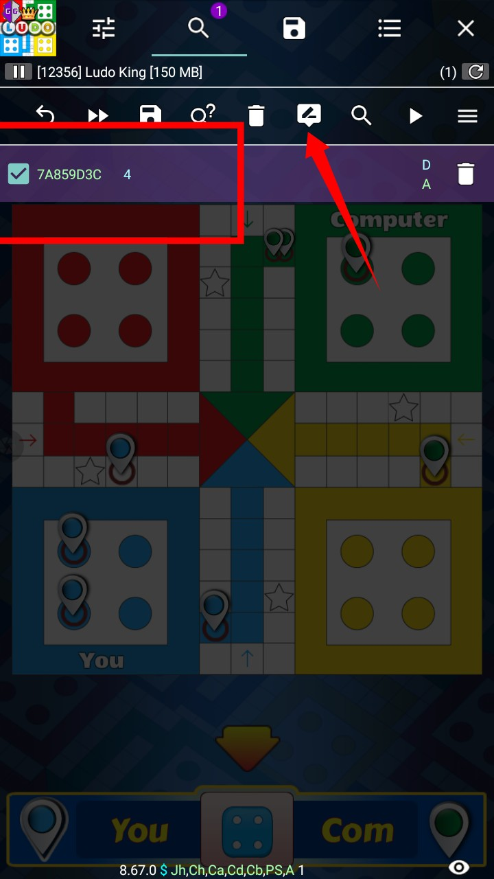 Ludo King Android app Hack Yourself as You Want 😅 (Unroot)