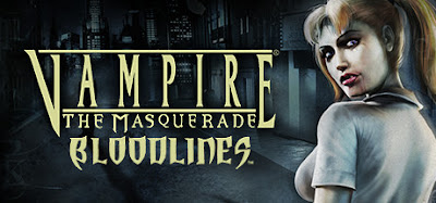 Vampire The Masquerade Bloodlines Download