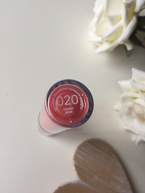 revlon colour stay lipstick