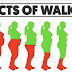 Surprising Health Benefits Of 15 Minutes Walk Everyday In Our Body