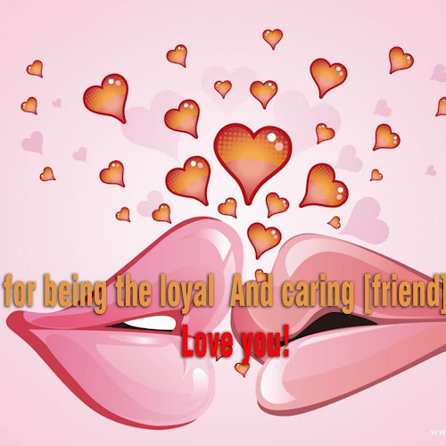 valentine greetings for friends - Valentines Greetings For Friends