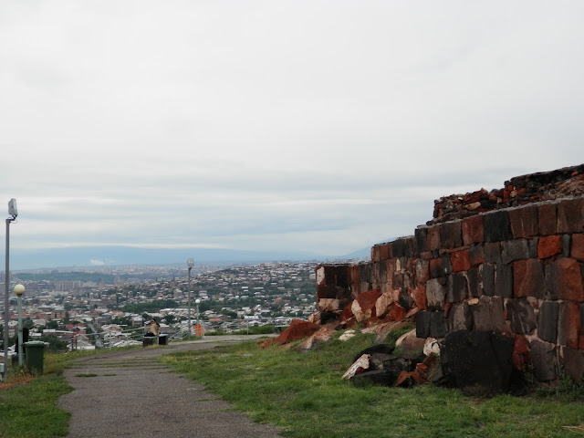 Visiting Armenia and the best sites to see Yerevan