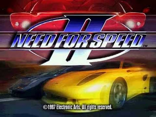 Download Need For Speed 2 SE Game