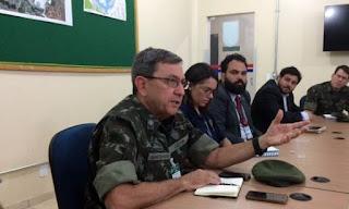 Assessorias de Imprensa discutem, em Brasília, o tema terrorismo