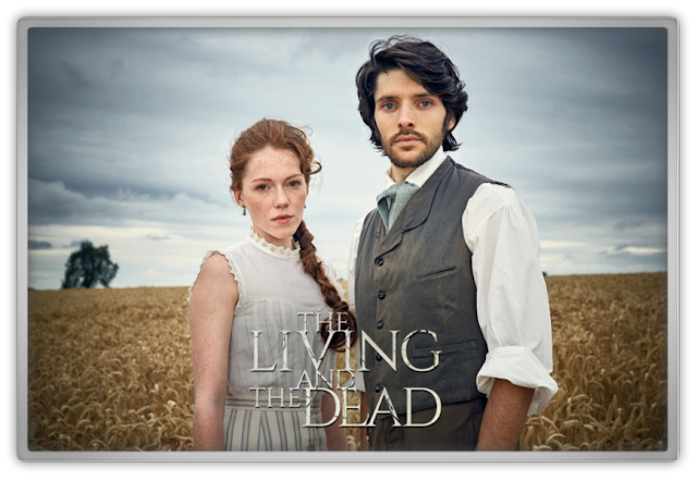 The living and the dead soundtrack review haul beauty blogger blog tv series trailer favorite ost The insects music