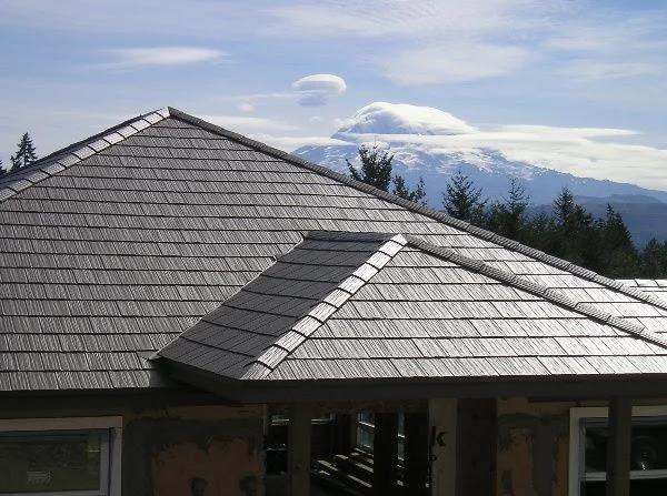13 Contoh dan Model Atap Rumah Galvalum