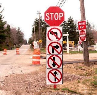 Las leyes de tráfico más raras del mundo. Las leyes de trafico más insólitas del mundo. Las senales de transito mas raras del mundo