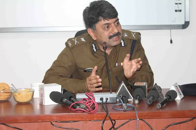 Faridabad police commissioner seeks justice for arrest of deadly attackers at Atalay