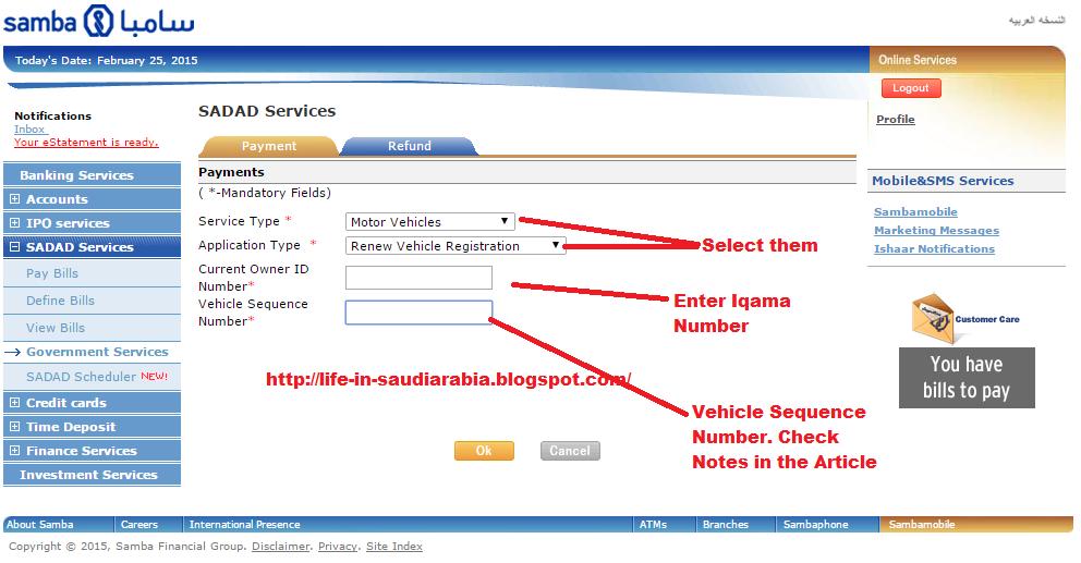 Application For Registration Of A Motor Vehicle Wisata Dan Info Sumbar