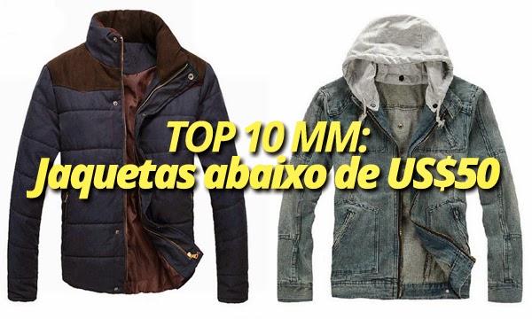 Baú da Moda Masculina  TOP 10  Jaquetas e Casacos abaixo de US 50 c91208a260aef