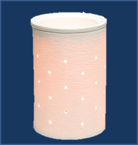 Scentsy Wax Warmer Vs Candles October 2013