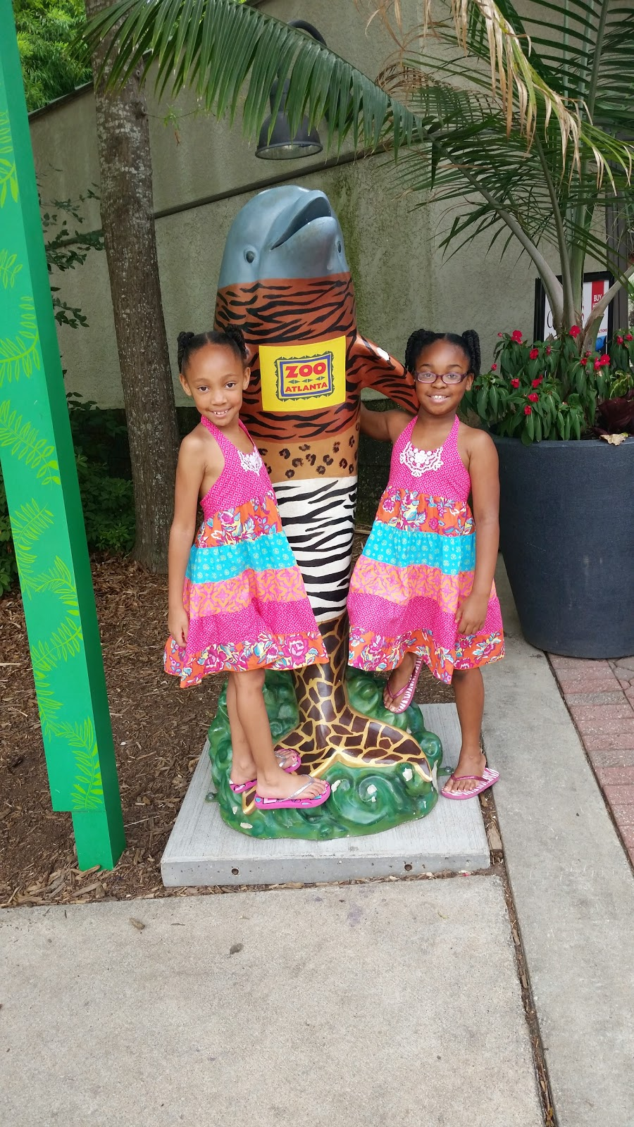 Our Time at Zoo Atlanta via ProductReviewMom.com #ZooAtlanta