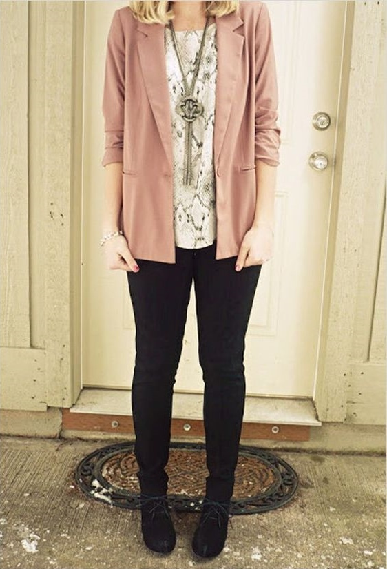 Top 5 Women Casual Outfits Winter