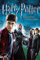 Harry Potter y el Misterio del Príncipe edicion Blu Ray