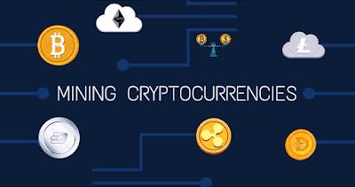 تعدين-العملات-الإلكترونية