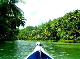 4 Tempat Wisata Dengan Sungai Unik Di Indonesia