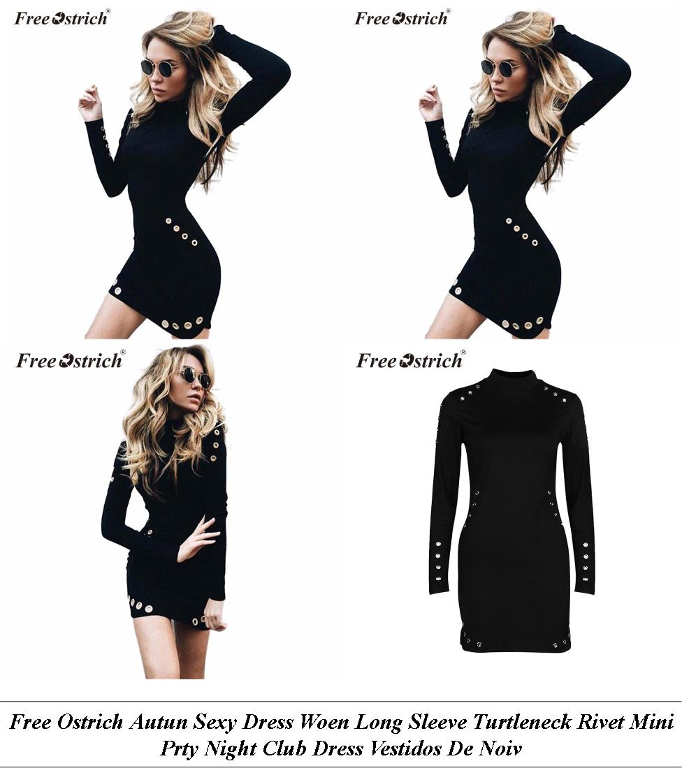 Uy Used Womens Clothing Online - Sale Clothing Wesites - Maroon Semi Formal Dress