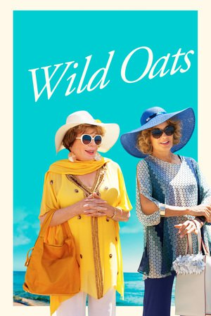 Poster Wild Oats 2016