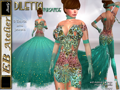 https://marketplace.secondlife.com/p/EB-Atelier-DILETTA-Turquoise-Outfit-9-skirts-w-PHAT-AZZ-LOLASBRAZILIA-Appliers-italian-designer/5941138