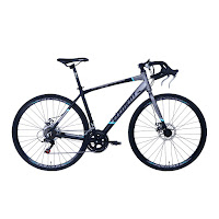 700c element frc38 road bike