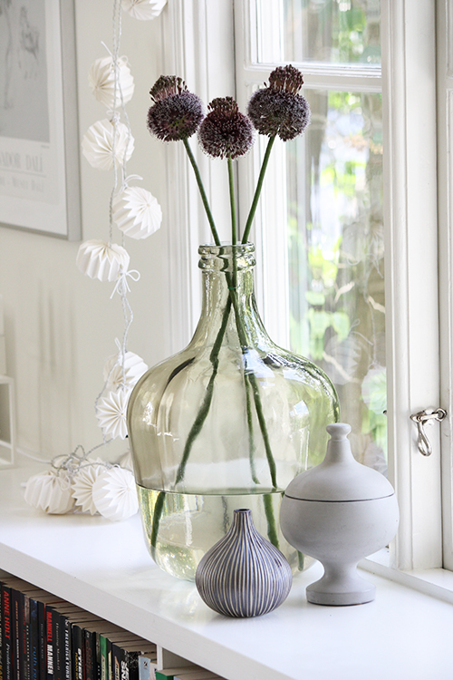 Interieur   12x inspiratie voor vensterbank styling - Woonblog StijlvolStyling.com