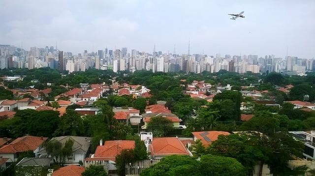 Dia Mundial Urbanismo