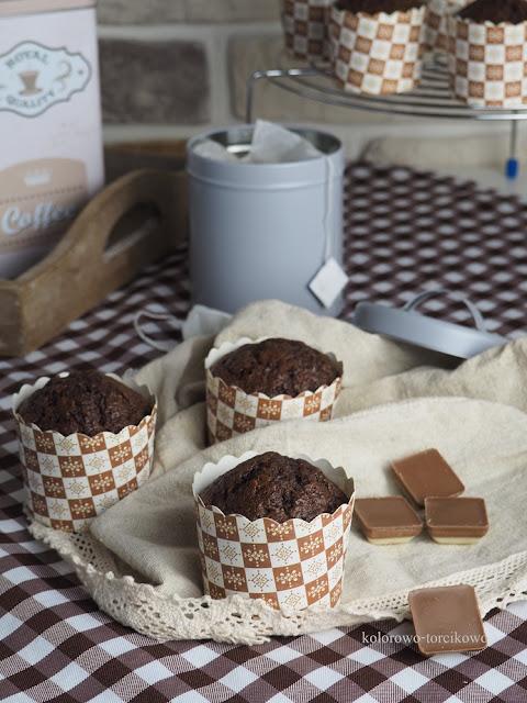 muffiny na wodzie