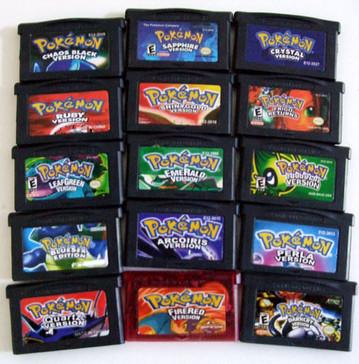 Pokemoneando Fusilmon Los Juegos Que Quisieron Ser Como Pokemon