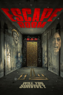 Escape Room 2019 - Legendado