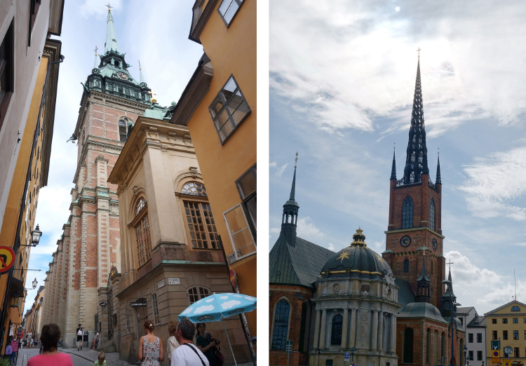 Euriental - fashion & luxury travel. 2 days in Stockholm, Sweden