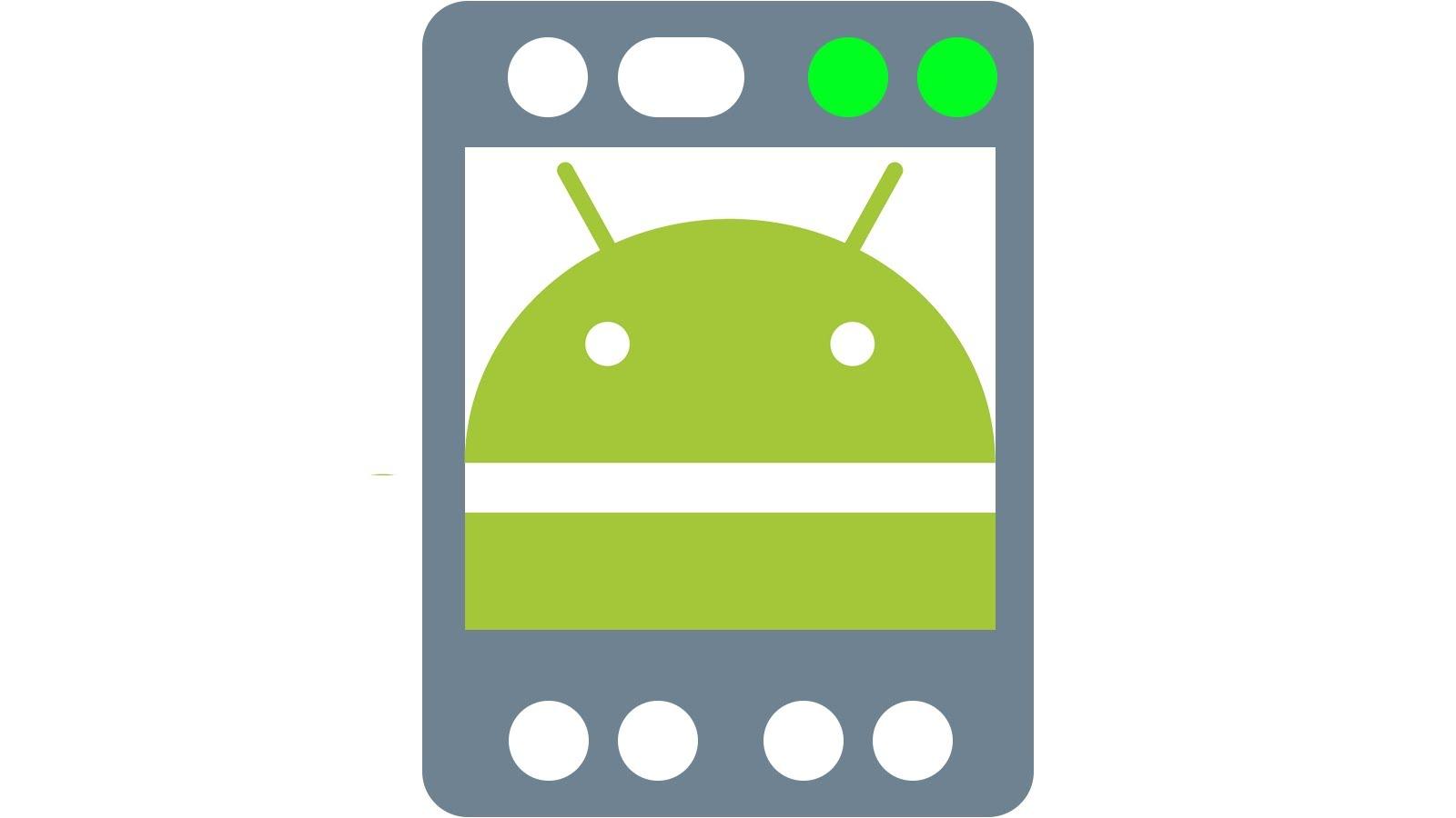 Resize AVD: Android Emulator