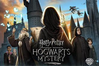 Harry Potter: Hogwarts Mystery [Fast Comment]
