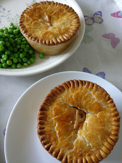 Venison and Pheasant Stanbury Wild Game Pie Review