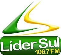 Rádio Líder Sul FM 106,7 de Laranjeiras do Sul PR