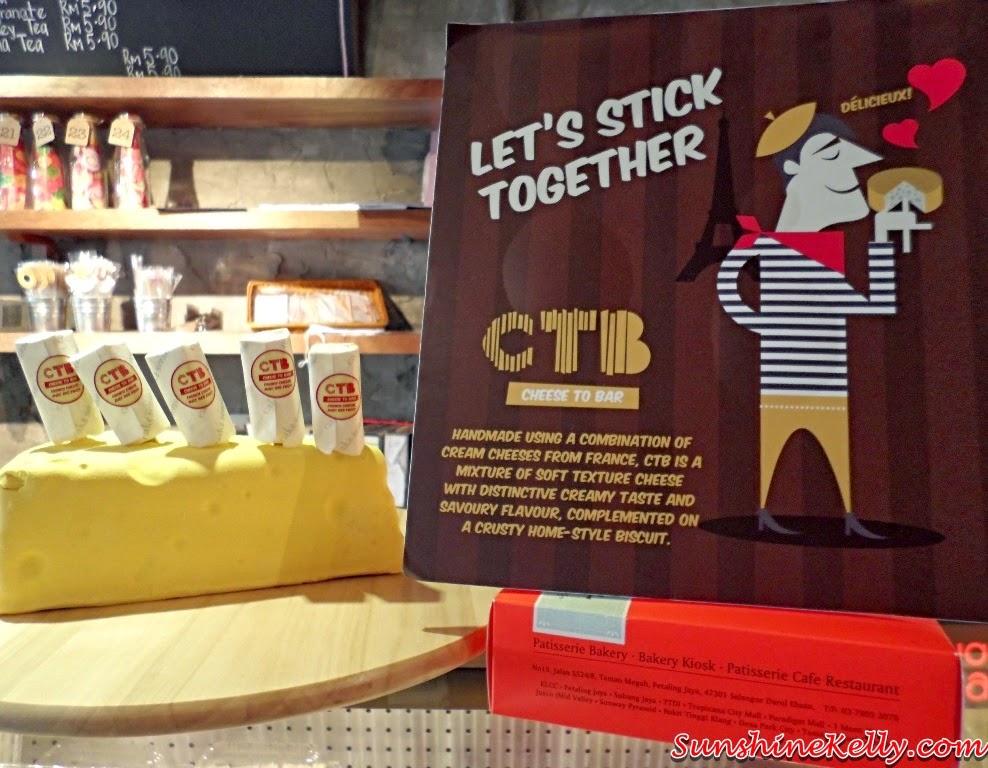 cheese bar, cheese to bar, cake sense, cake deco diy, cake sense TTDI, cake design, cake diy, design your own cake, do it yourself cake
